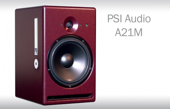 Arksun about PSI Audio A21-M