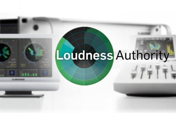 Loudness.....keep it simple