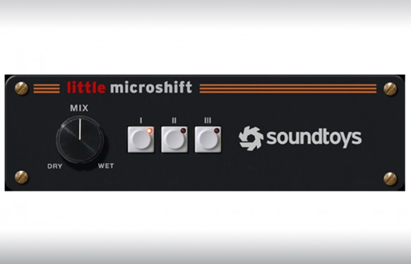 Free plug-in: Little MicroShift. Big Sound