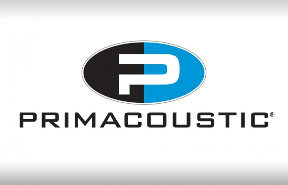 Primacoustic product catalogus 2013