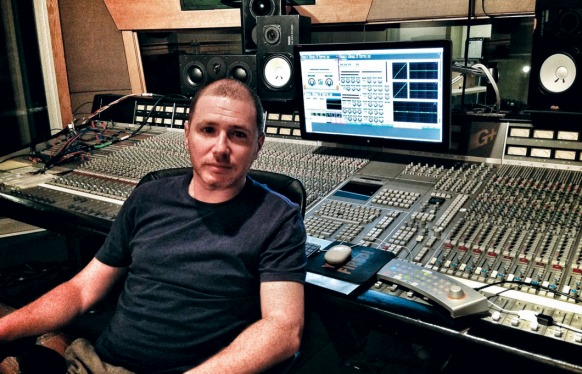 Mix Engineer Ariel Borujow expands with Production Bundle