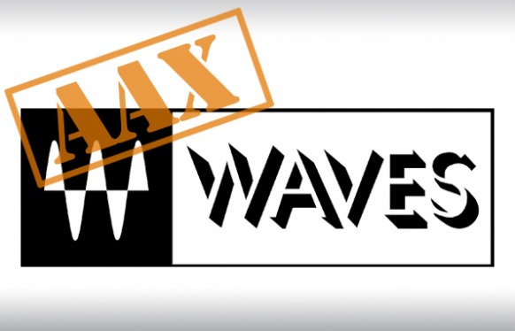 Waves AAX compatible