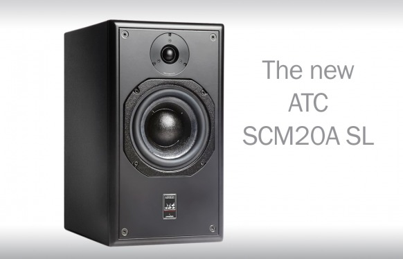 New SCM20ASL Pro and SCM20PSL Pro Launched