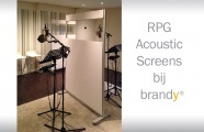 RPG Acoustic Screens bij Brandy