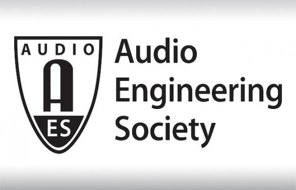 AES introduces new 3D audio standard