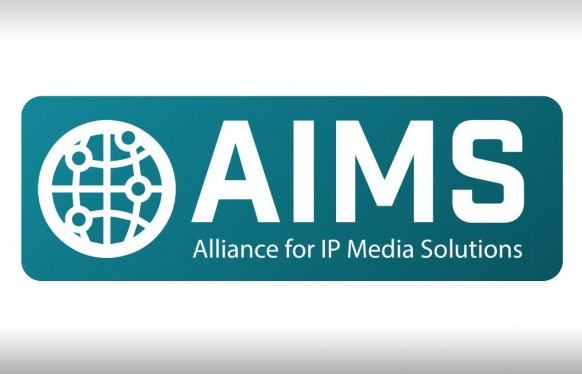 Alliance for IP Media Solutions (AIMS)