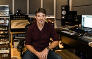 A Studio Fit for a King - Producer Jacquire King